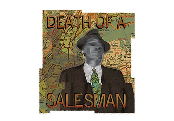 an overview of the delusion of willy loman in death of a salesman a play by arthur miller Early in death of a salesman, it is late at night and an exhausted willy loman arrives home having not made it to even one of his sales calls that day.